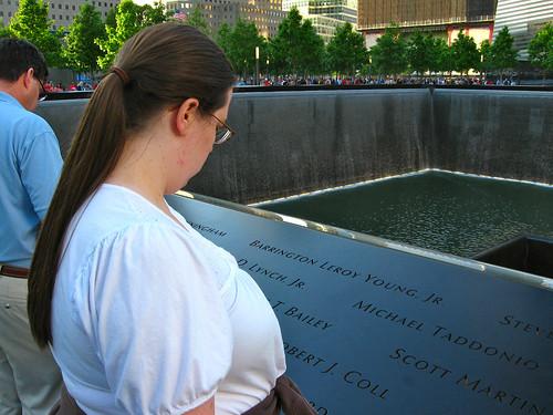 9/11 Memorial (#2)