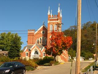 Church in Fountain City