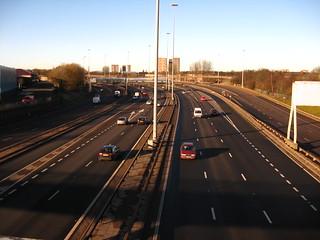 M8 motorway (#1)